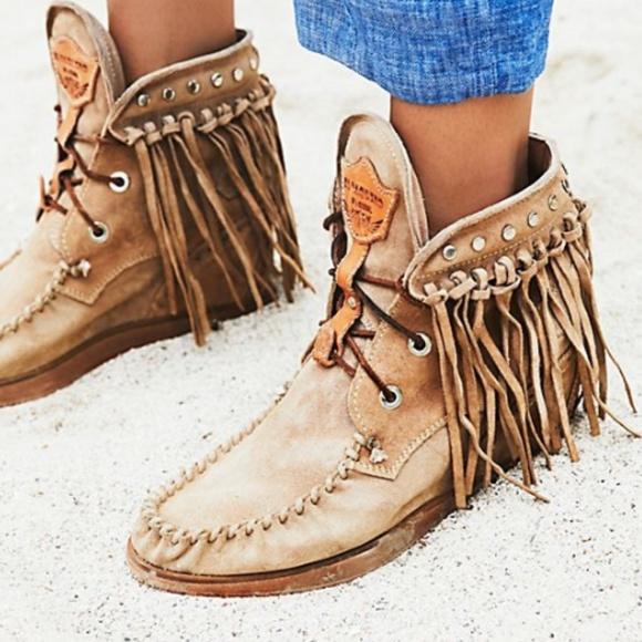 el vaquero Shoes | Iso Tanbrown